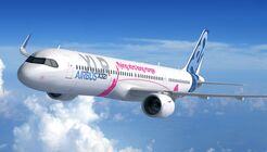 Airbus A321XLR