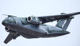 Embraer KC-390