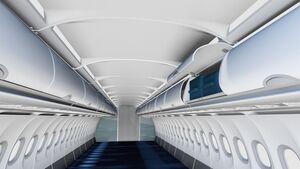 FACC möchte künftig die Kabinen bestimmter Airbus-Muster mit Gepäckfächern ausrüsten.