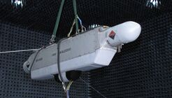 Störbehälter Northrop Grumman AN/ALQ-131